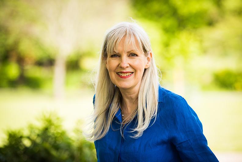 Alice Colson Life Coach